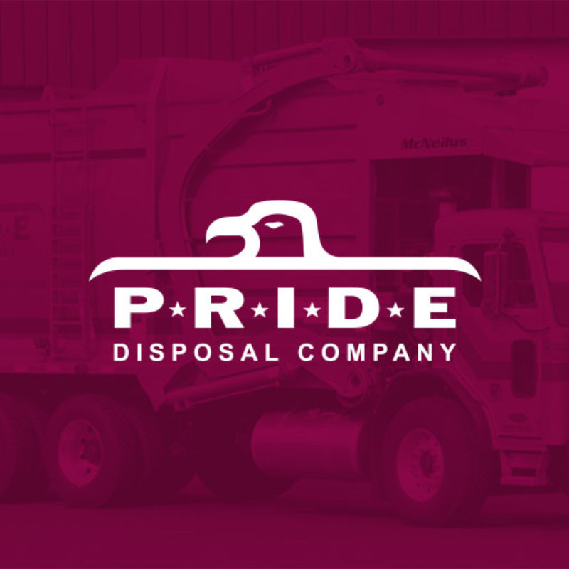 Trash Recycling Services In Sherwood Or Pride Disposal Recycling